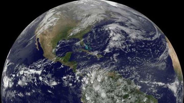 La NASA tomará fotografías del límite de la atmósfera en una nueva misión espacial
