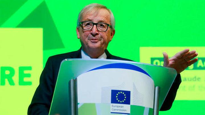 Juncker pide a los países una mayor aportación al presupuesto de la UE tras el Brexit