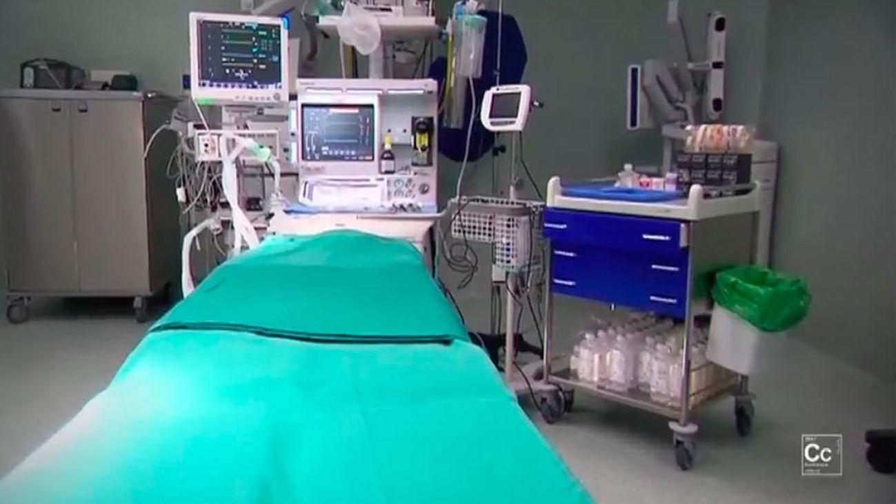 Los secretos de la anestesia
