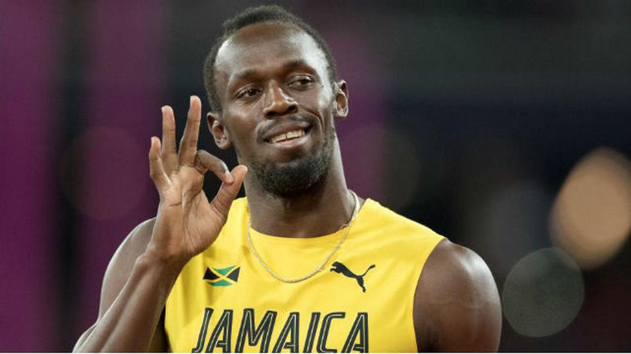 Bolt quiere dar más espectáculo
