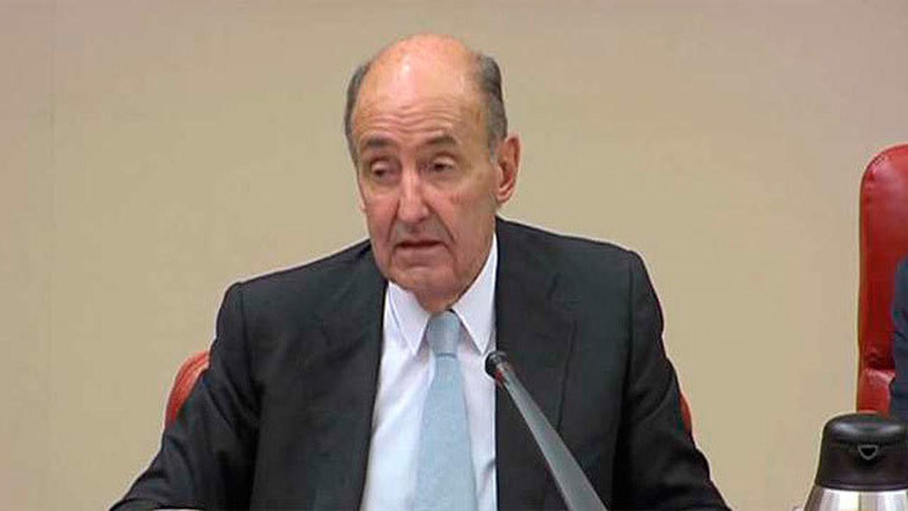 Miquel Roca: La Constitución debe respetarse en su integridad, no hay vías al margen