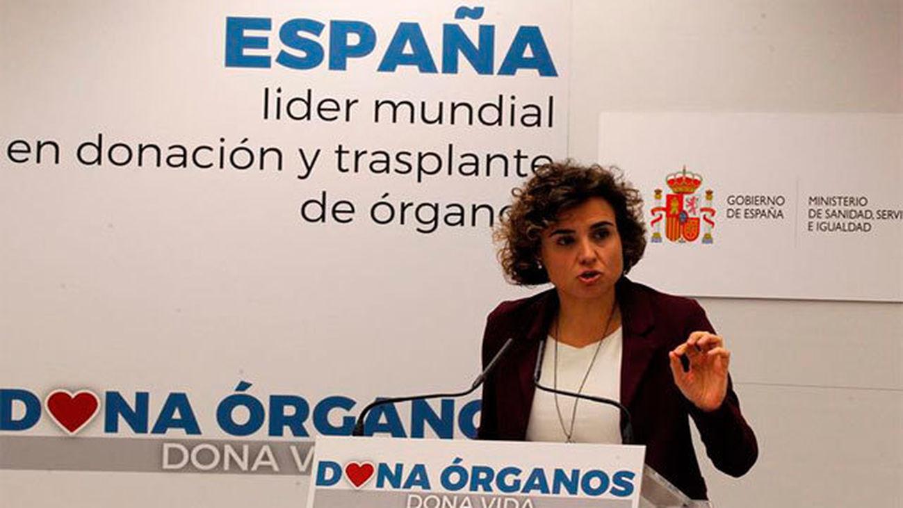 España bate su récord en donación y trasplantes y sigue como líder mundial