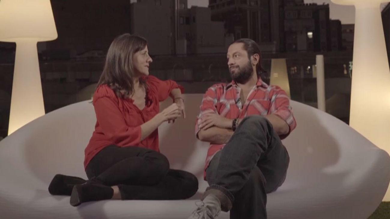 Sexo y Etcétera: Rafael Amargo