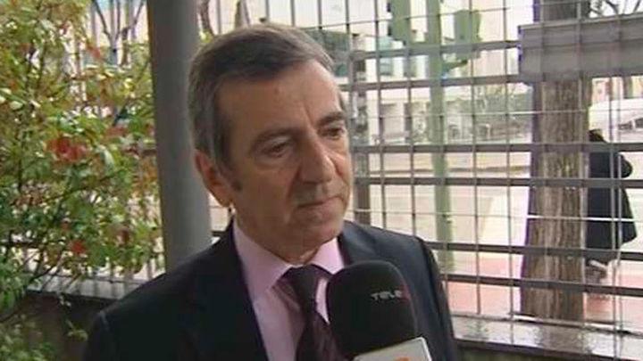 La Audiencia de Madrid vuelve a absolver al exjefe de la Policía Local de Coslada,Ginés Jiménez