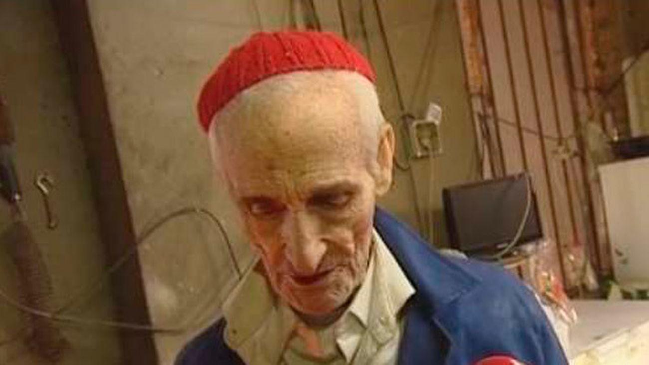 Piden que no se derrible la catedral de Justo Gallego
