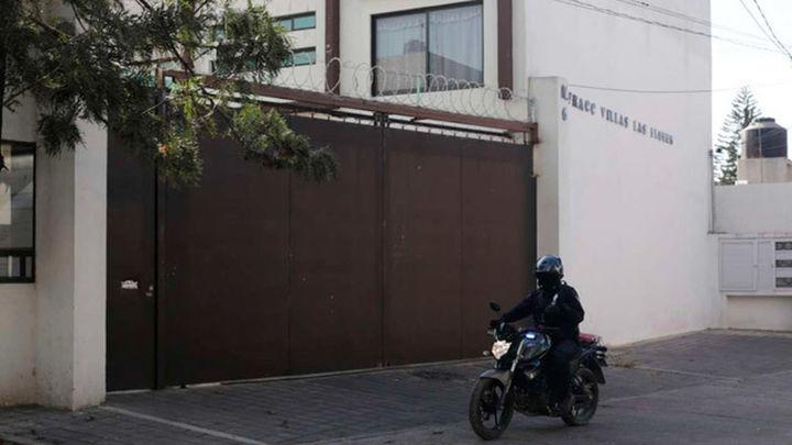 Asesinan a un empresario español durante un asalto en el centro de México