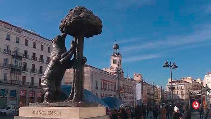 Madrid epicentro del turismo con FITUR