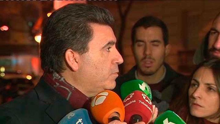 Marjaliza apunta a Tomás Gómez por una comisión de 600.000 euros en Parla