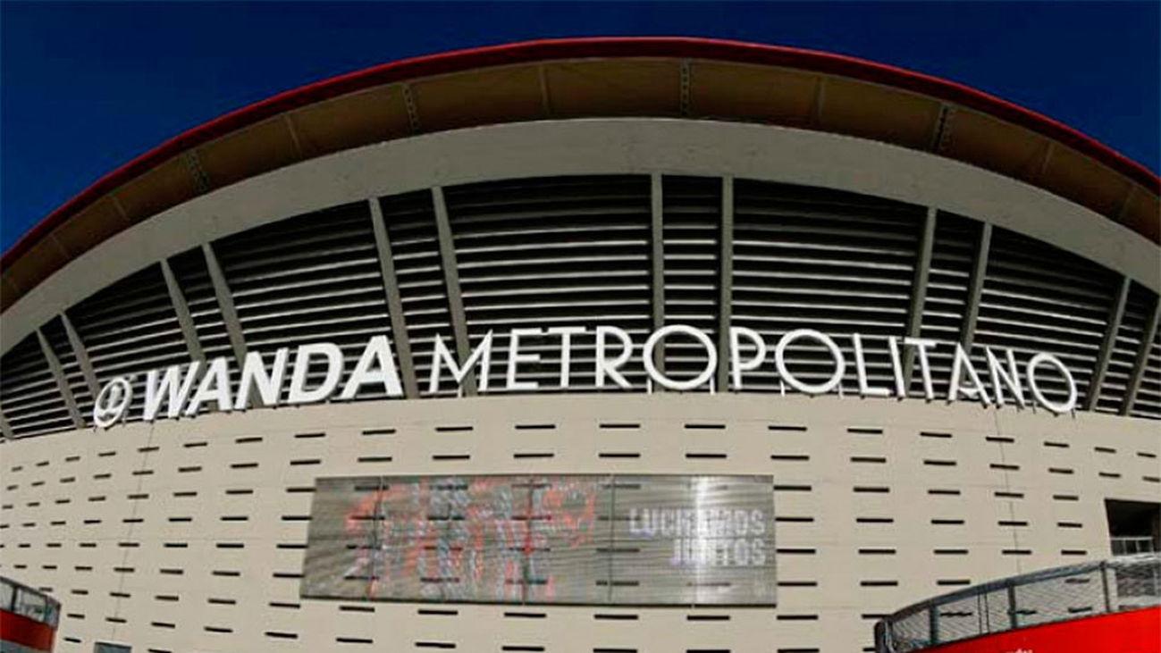 Vecinos del Wanda Metropolitano se quejan de la inseguridad en el barrio
