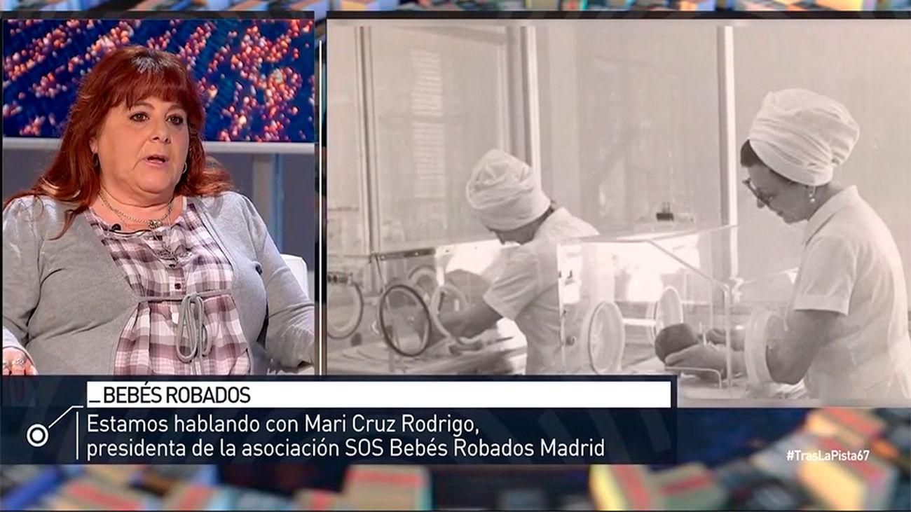 Bebés robados: La Comunidad de Madrid ayudará a las familias afectadas