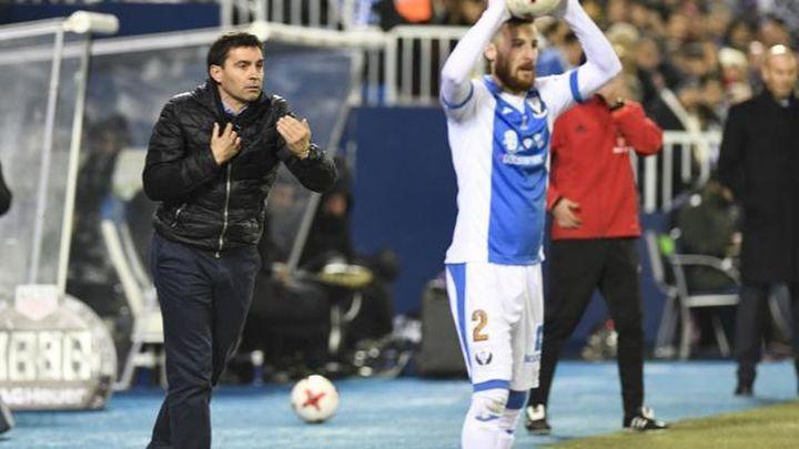 """Garitano: """"Intentaremos competir en el Bernabéu"""""""