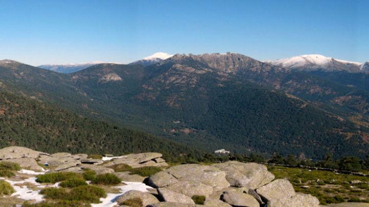 La Sierra de Guadarrama y los enclaves del Patrimonio, destinos favoritos de turistas