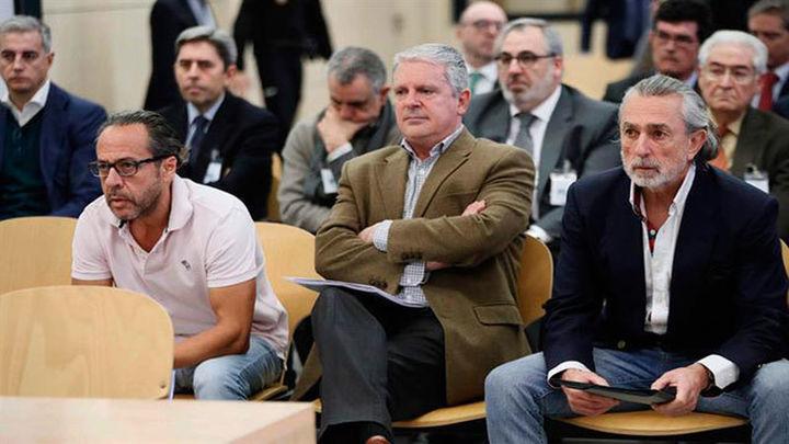 El Bigotes dice que Francisco Camps 'creó' la financiación ilegal del PP valenciano