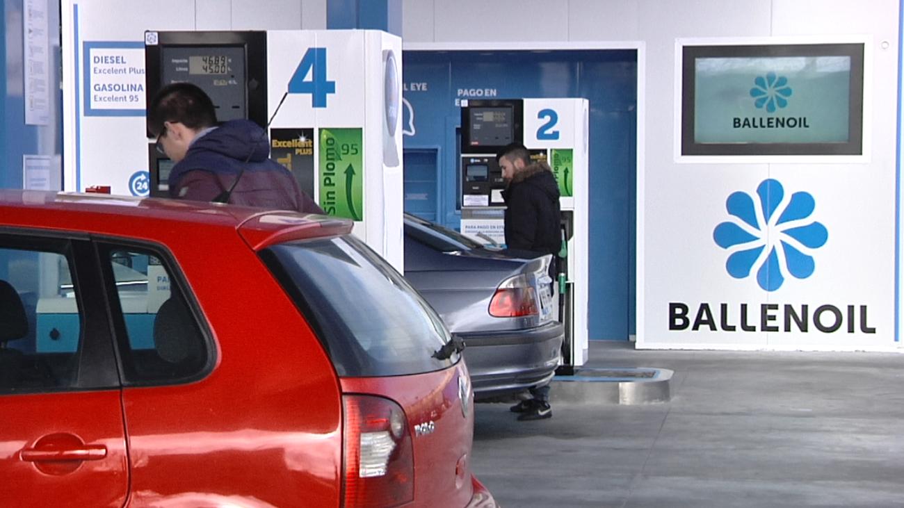 La gasolinera más barata de Madrid