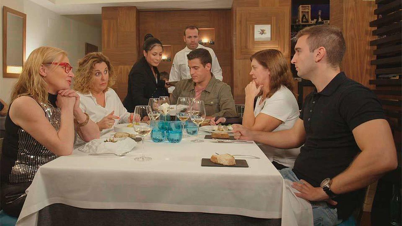La cuenta por favor: El mejor restaurante regional de Madrid