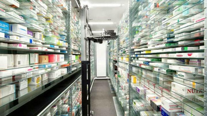 Así trabajan los farmacéuticos hospitalarios
