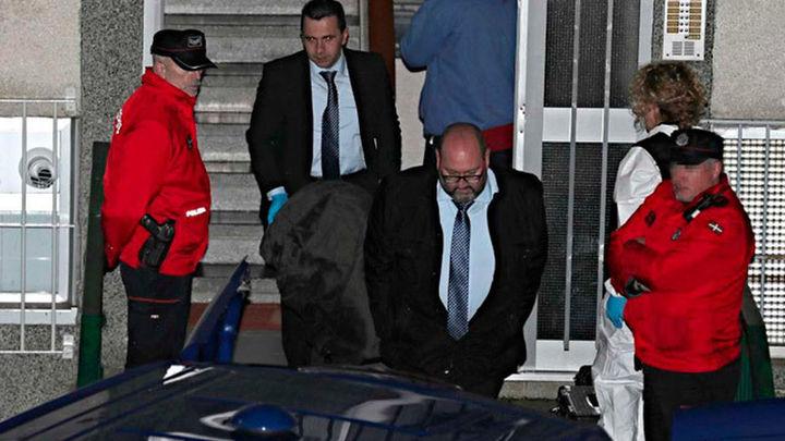 Un tercer menor detenido en Bilbao por el crimen de un matrimonio de ancianos