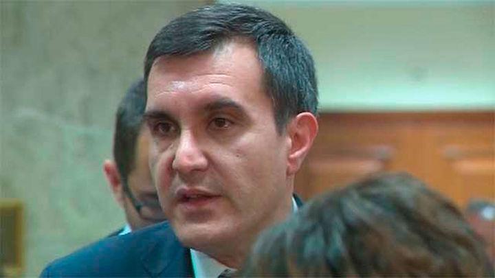 José Luis Ayllón, sustituirá a Moragas como jefe de gabinete de Rajoy