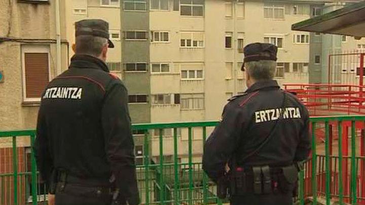 El tercer detenido por el crimen de Bilbao pasa a disposición de la Fiscalía
