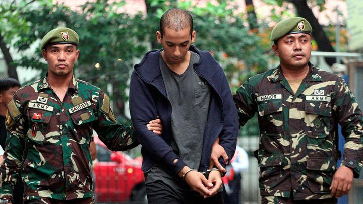 Detenido en Filipinas un español con explosivos y sospechoso de ser terrorista