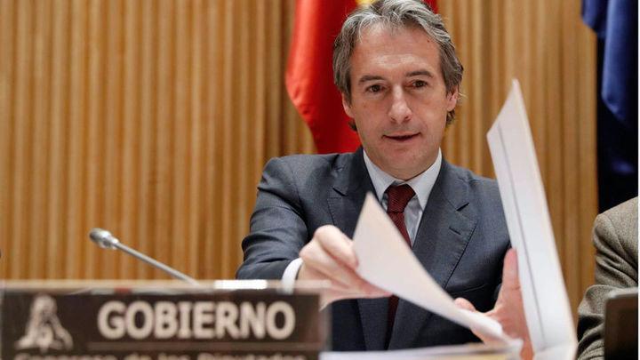 Fomento abre dos expedientes sancionadores a Abertis por el colapso de la AP-6
