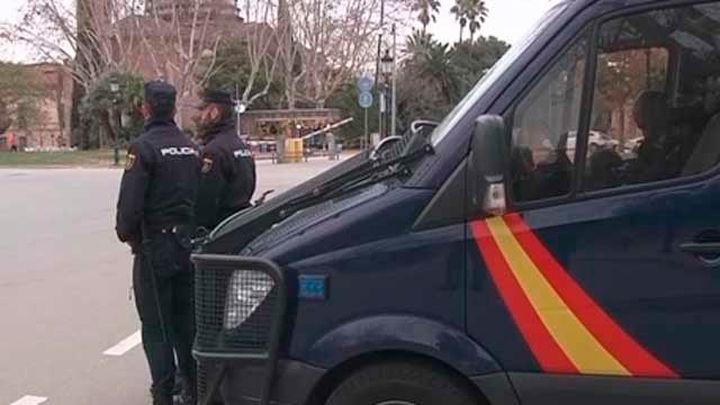 Libertad con cargos para 2 detenidos tras los registros en edificios de la Generalitat por el censo del 1-O