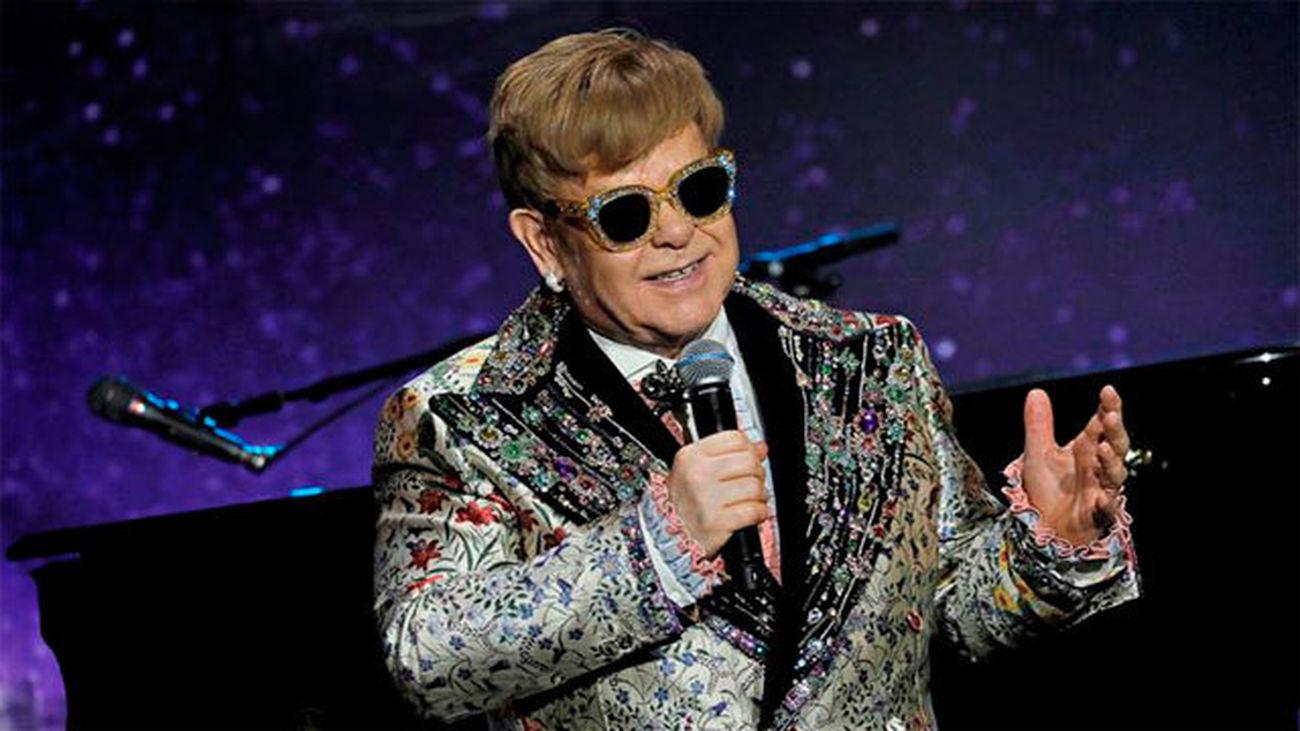 Elton John anuncia su última gira: 3 años de tour mundial con 300 conciertos