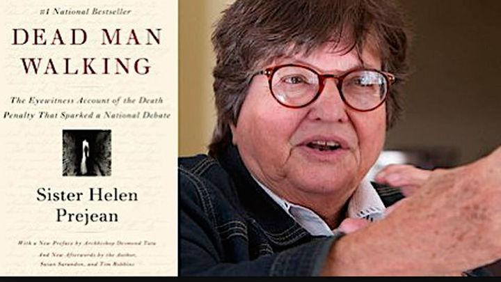 """Sister Helen, autora de 'Pena de muerte': """"Cualquier criminal es un ser humano"""""""