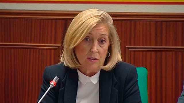 La fiscalía pide archivar el caso Mercamadrid contra Dancausa y otros 15 investigados