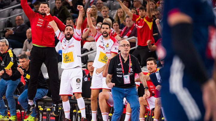 """Ribera: """"Este es el premio a un equipo que siempre ha creído en lo que hace"""""""