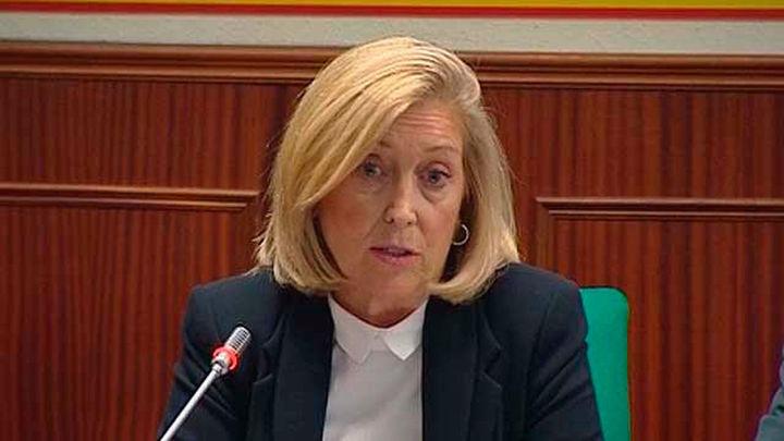 """Dancausa sobre su reprobación por el Ayuntamiento de Madrid: """"Sólo cumplo con mi obligación"""""""