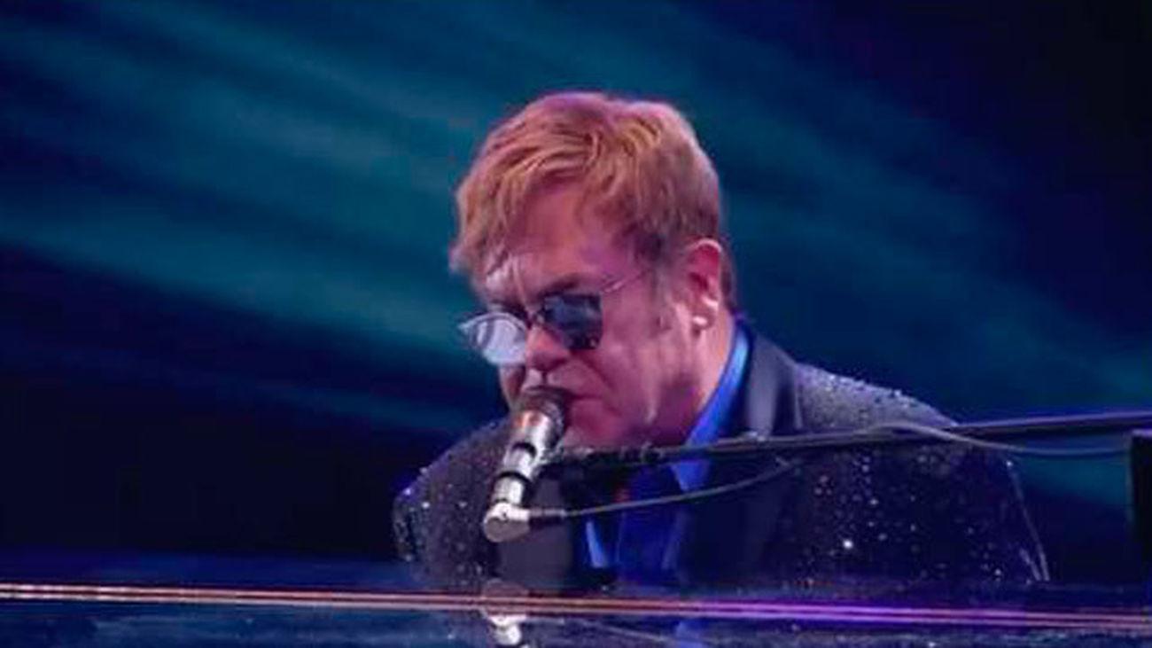 Elton John anuncia su última gira: un tour mundial de 3 años con 300 conciertos