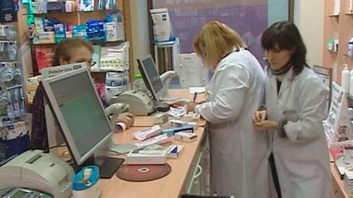 Las farmacias podrán abrir las horas que quieran