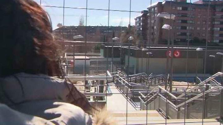 Reclaman la apertura de la estación de Cercanías de Mirasierra