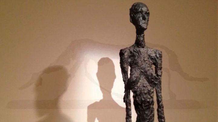 La Fundación Mapfre explora la amistad entre Derain, Balthus y Giacometti