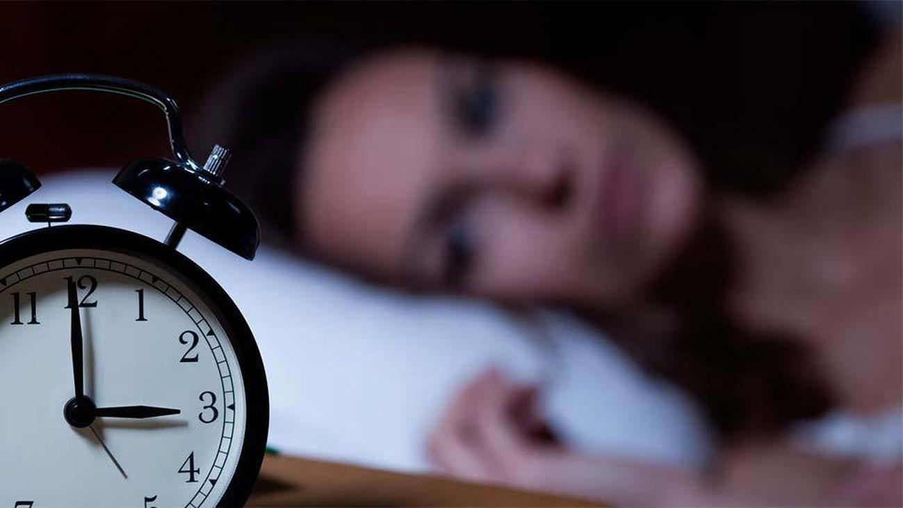 Consejos para decir adiós al insomnio