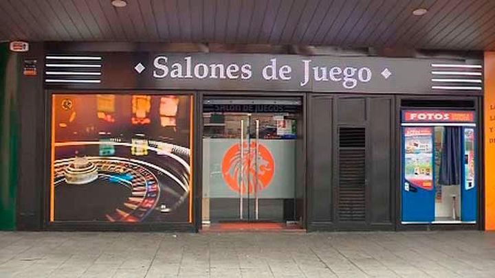 Tres detenidos en Madrid por amañar ruletas electrónicas en 19 salones de juego