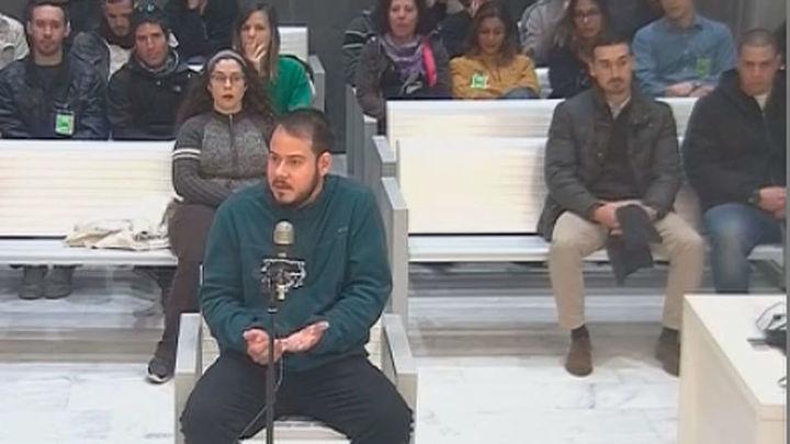 A juicio de nuevo el rapero Hasel por injuriar a la Corona y alabar el terrorismo