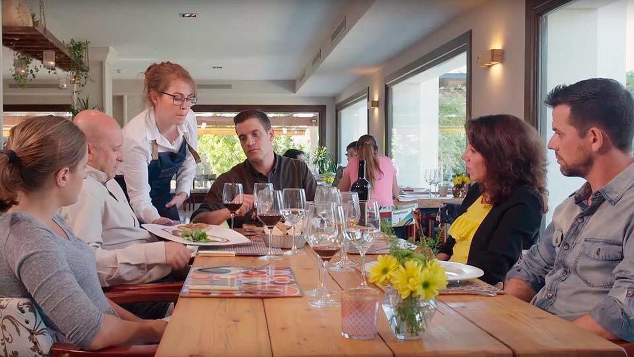 La cuenta por favor: Los mejores restaurantes de montaña de la sierra
