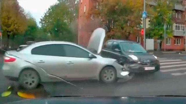 El viernes es el día que más accidentes de chapa se producen en la Comunidad de Madrid