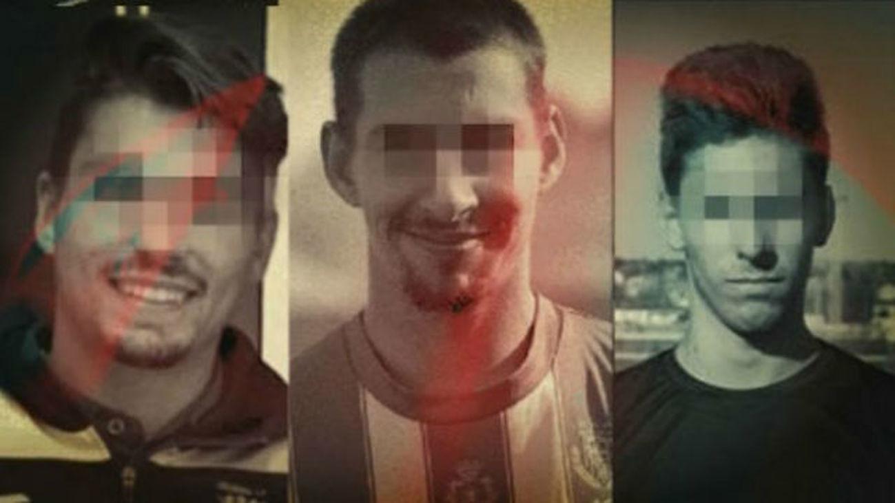 Caso Arandina: el cuarto futbolista