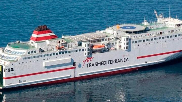 Hallan unos 20 cadáveres de subsaharianos flotando  en el mar a unas 4 millas de Melilla