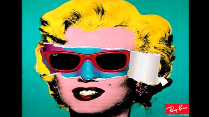 La exposición 'Warhol. El arte mecánico' lllega al Caixaforum Madrid