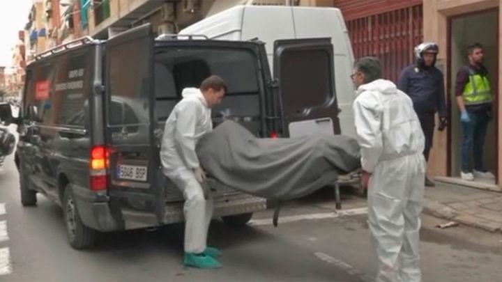 Un niño de 14 años mata de una puñalada a su hermano de 19
