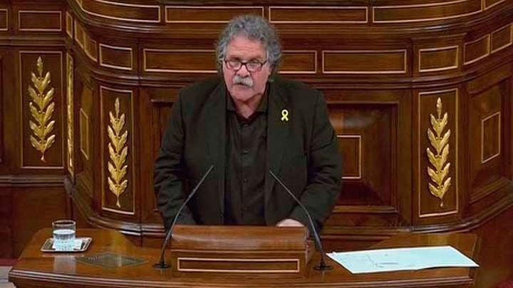 El Congreso rechazará la propuesta de ERC de un diálogo bilateral España-Cataluña