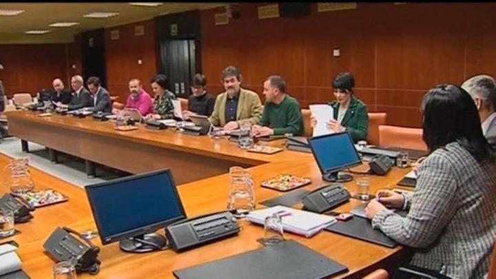 """PNV plantea una """"relación bilateral"""" con el Estado de """"naturaleza confederal"""""""