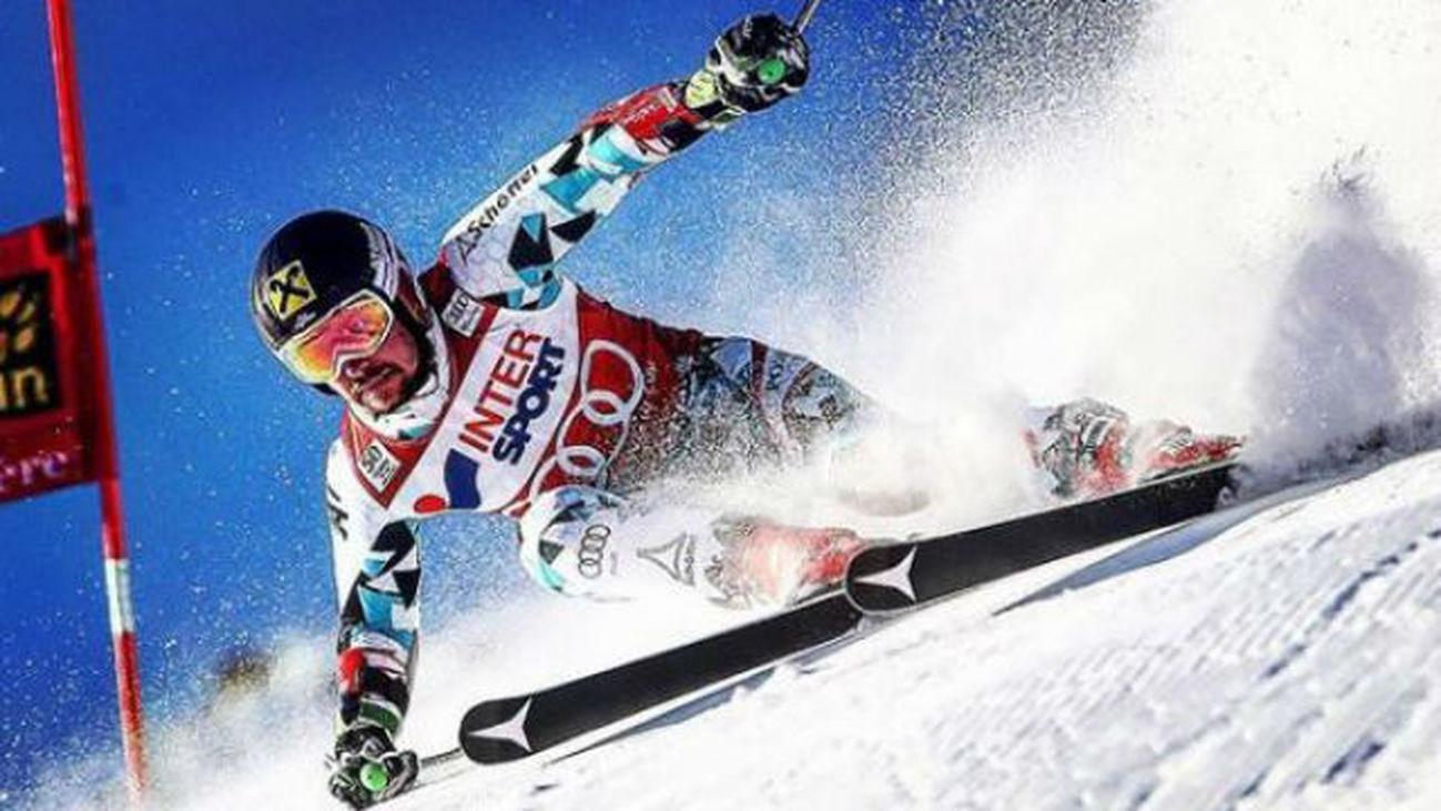 Las figuras de los Juegos de invierno de PyeongChang