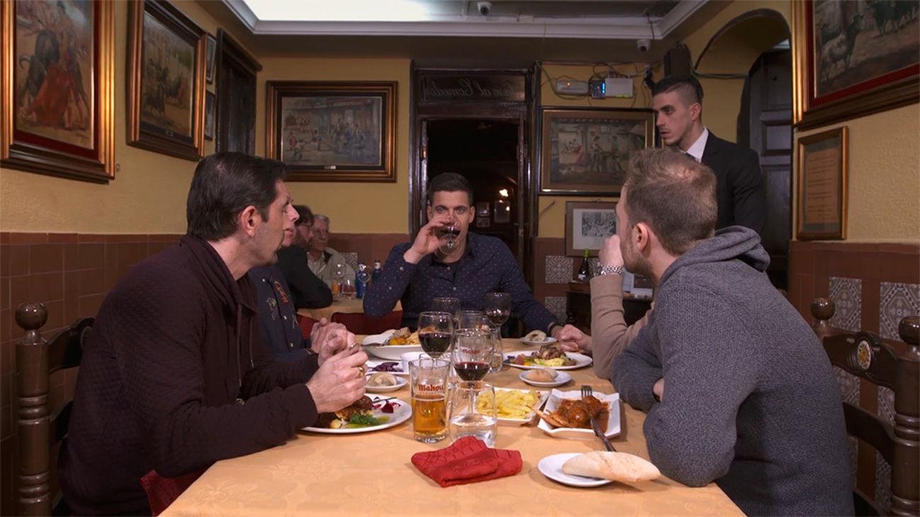 La cuenta por favor: El restaurante más castizo de Madrid