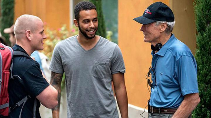 El regreso de Clint Eastwood con '15.17 Tren a París' protagoniza los estrenos