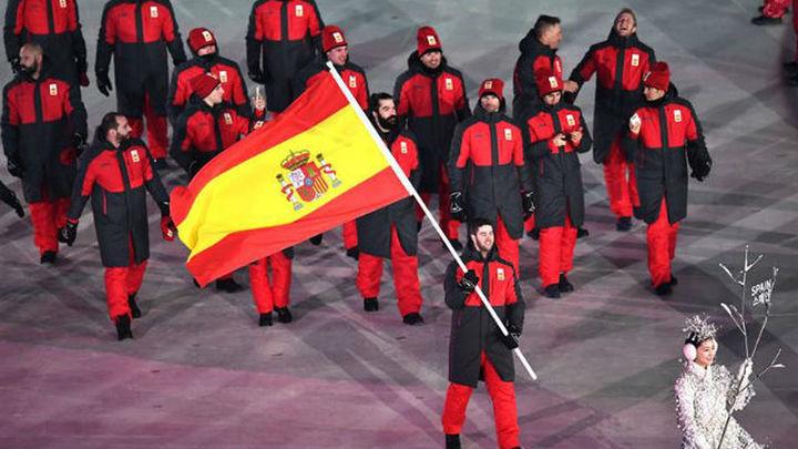 El deporte une a las dos Coreas en la inauguración de los JJOO de Invierno